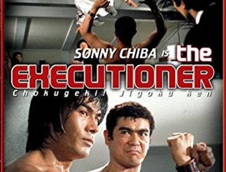 Executioner: Chokugekil Jigoku Ken