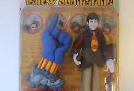 BEATLES YELLOW SUBMARINE-PAUL McCartney