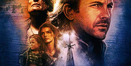 Waterworld (Arrow US 3 Disc LE Blu-Ray)