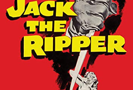 Jack the Ripper (1959) (Dvd)