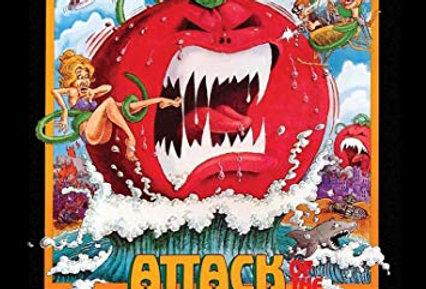 Attack of the Killer Tomatoes (Gravitas) (Dvd)