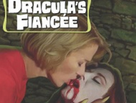 Dracula's Fiancee / Lost in New York (Redemption) (DVD)