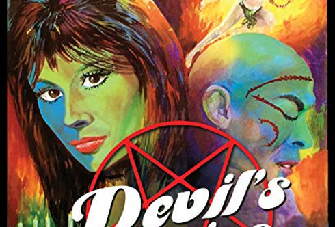 Devil's Kiss (Redemption)