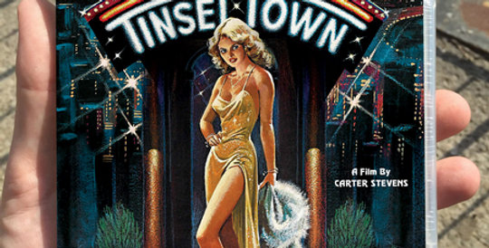 Tinseltown [BD/DVD Combo]