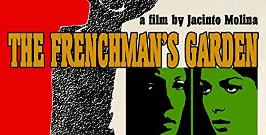The Frenchman's Garden (Mondo Macabro) (Blu-Ray All Region)