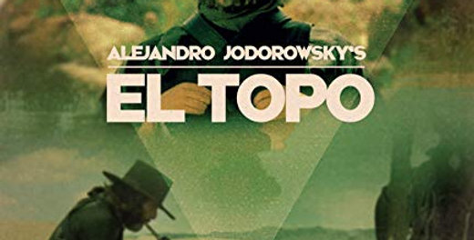El Topo (Abko) (BluRay)