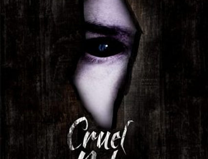 Cruel Peter: The Boy (VVS Films) (Dvd)