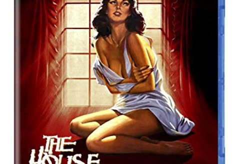 HOUSE ON SORORITY ROW (Import)