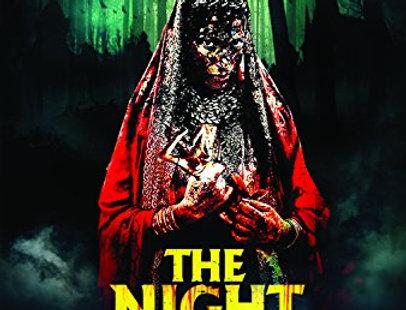 Night of the Virgin (Dvd)