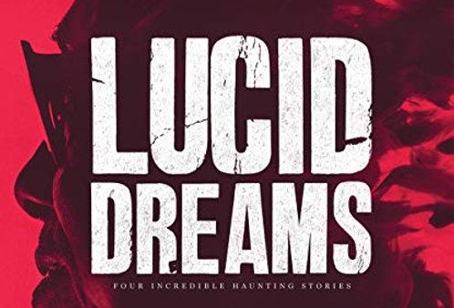 Lucid Dreams) (Well Go USA) (Blu-Ray)