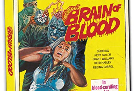 Brain of Blood  (Severin)