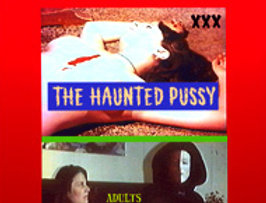 Haunted Pussy, The / The Lucifers (Adults Only!)