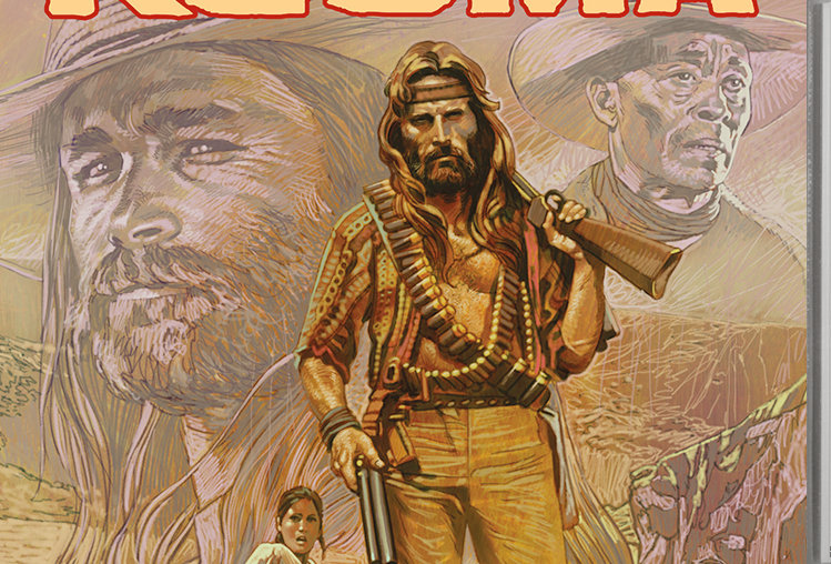 Keoma (Arrow Films)