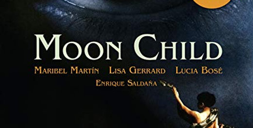 Moon Child 3-Disc Limited Edition (1 Blu-ray disc + 1 DVD disc + 1 CD disc)