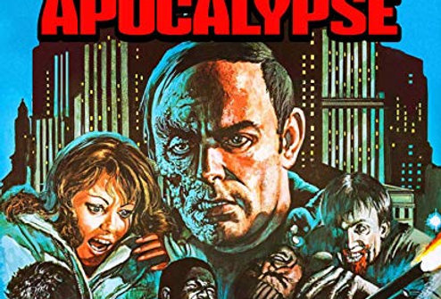 Cannibal Apocalypse (Aka Cannibal in the Streets) (Kino) (Blu-RayDvd))