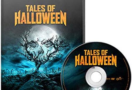 Tales of Halloween DVD  (Dread Central DVD All Region)