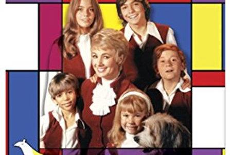Partridge Family Season 1