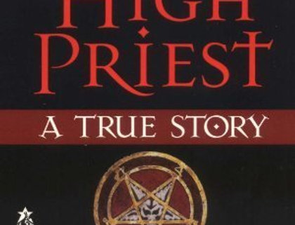 Satan's High Priest by Spencer, Judith (1998) Mass Market Paperback