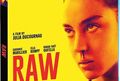 Raw (Shout!) [BluRay)