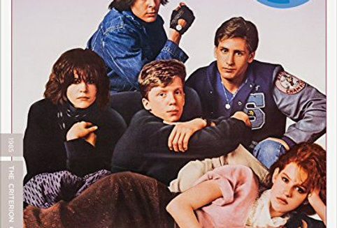 Criterion Collection: Breakfast Club  [Import]