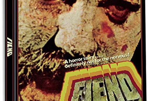 Fiend (Limited Edition)