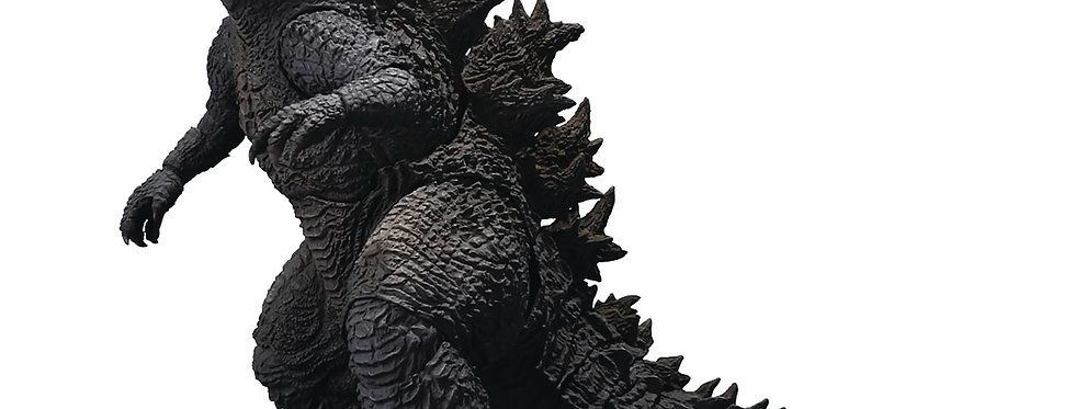 GODZILLA KING OF MONSTERS GODZILLA 2019 S.H. MONSTERARTS AF