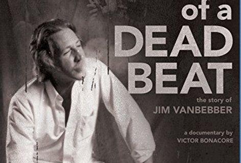 Diary Of A Deadbeat: The Story Of Jim VanBebber (Used-like new)