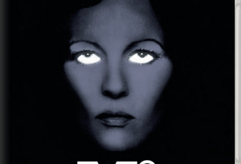 Eyes of Laura Mars (Powerhouse Films / Indicator) (All Region)(Bl