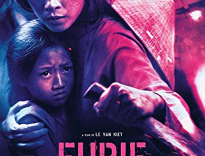 Furie (Well Go USA) DVD