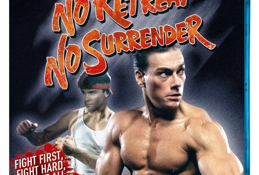 No Retreat No Surrender [IMPORT)
