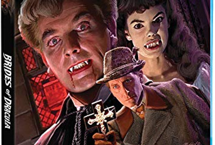 Brides of Dracula - Collector's Edition (Shout!) (Blu-Ray)