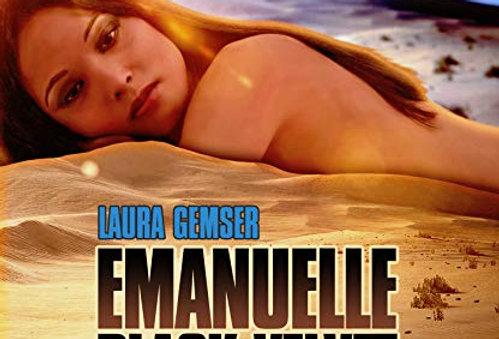 Emanuelle: Black Velvet [AKA Black Emmanuelle, White Emman (Full Moon) (Blu-Ray)