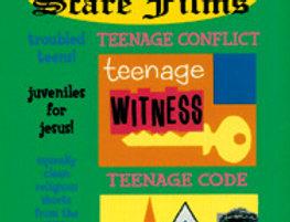Christian Scare Films Vol.1