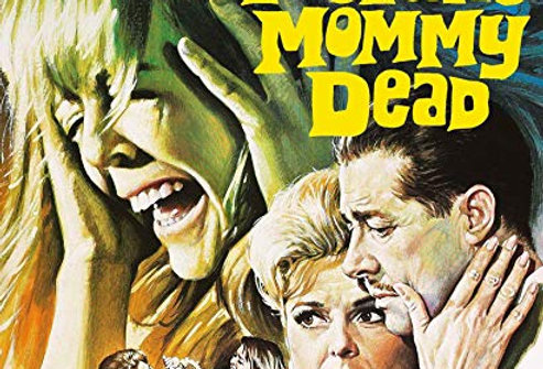 Picture Mommy Dead (1966) (K1) (Blu-Ray)