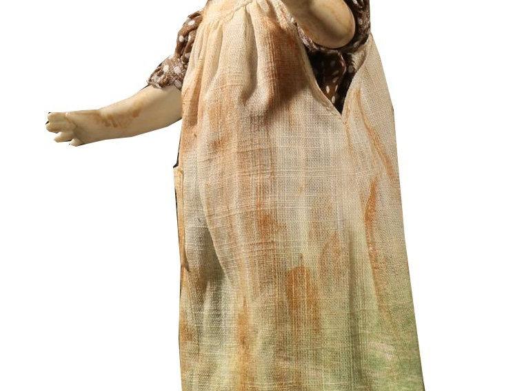 LIVING DEAD DOLLS Series 34 Ash Lee 25 cm Horror Doll