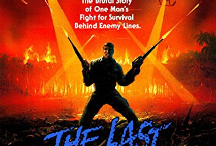 The Last Hunter (Code Red)
