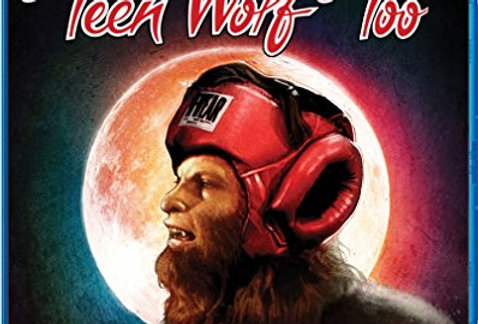 Teen Wolf Too (Scream Factory) (Blu-Ray)