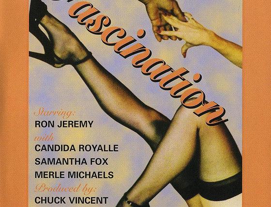 Fascination XXX