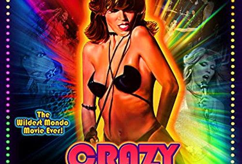 Crazy Nights (Full Moon) (Blu-Ray)