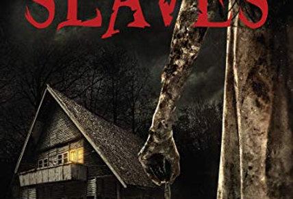 Satan's Slaves [2017] (Image) (Dvd)