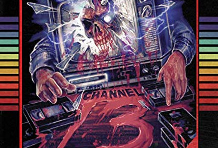 Channel 13 (Srs) (Dvd)