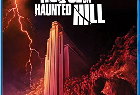 HOUSE ON HAUNTED HILL (Import)