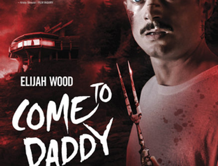Come to Daddy (2019) (Mongrel) (Dvd))