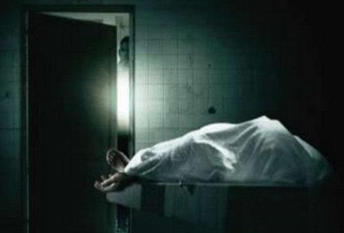 Morgue [2020] (Well Go USA) (Blu-Ray)