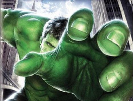 Hulk Widescreen