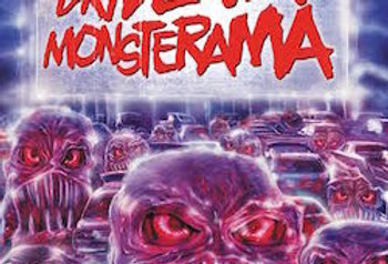 Trailer Trauma 2: Drive-In Monsterama