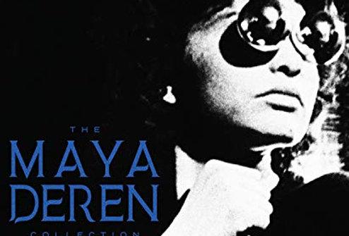 Maya Deren Collection (Kino) (Blu-Ray)