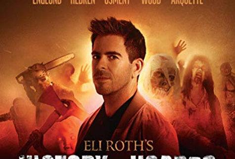 Eli Roth's History Of Terror Season 1 (Image) (Blu-Ray)