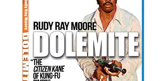 Dolemite (DVD / Blu-ray combo) (Xenon)