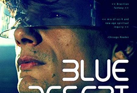 Blue Desert (Dvd)